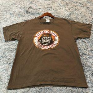 Other - King Kong Company Novelty T-shirt -Sz Lg